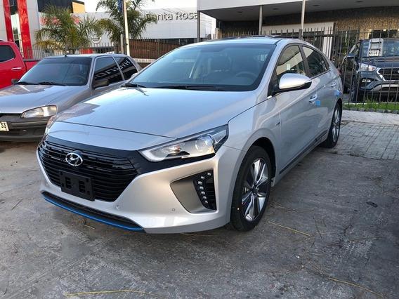 Hyundai Ioniq Hibrido Extrafull 2019 Usd 37.990 Oportunidad!