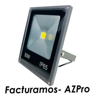 Reflector Led Flood Lampara Foco 50w 85-265v Ip65 Ledco