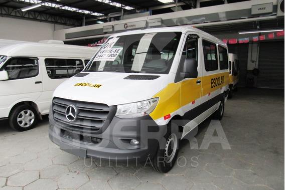 Mercedes-benz Sprinter 416 T.b. 2019/2020 20 Lugares 0km