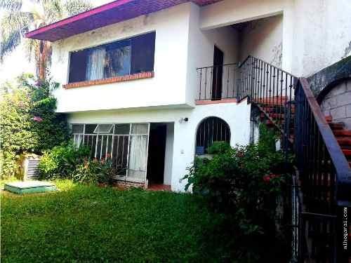 Casa Sola En El Centro De Cuernavaca