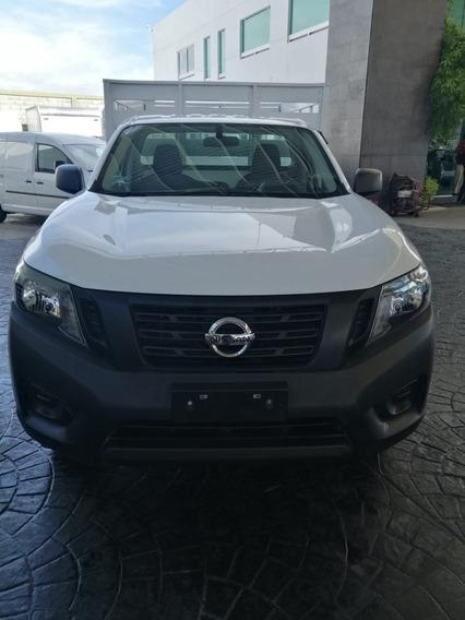 Nissan Estacas 2018