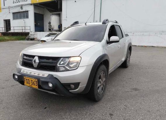 Renault Duster Dinámique