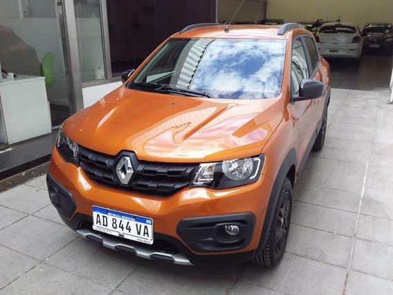 Renault Kwidt 1.0 Iconic Oportunidad (gl)