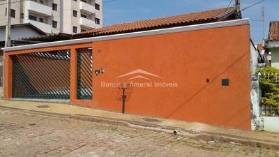 Casa À Venda Em Vila São Sebastião - Ca006752
