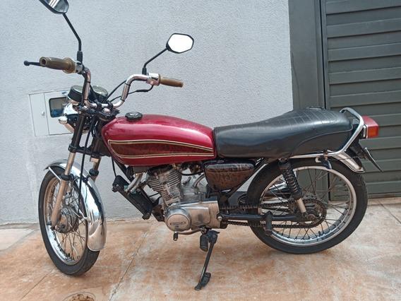 Honda 1982