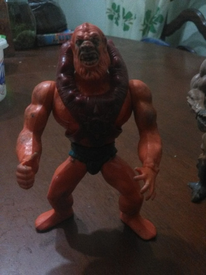 Figura Masters Of The Universe: He- Man