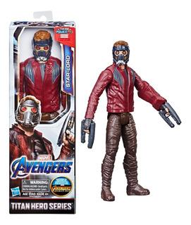 Star-lord Starlord Guardianes De La Galaxia Avengers Endgame