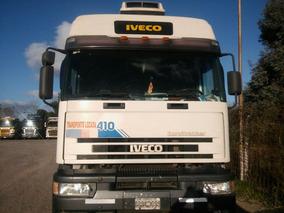Iveco Eurotrakker 410 Unica Mano