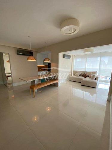 Apartamento Com 2 Dorms, Brooklin Novo, São Paulo, Cod: 699 - A699