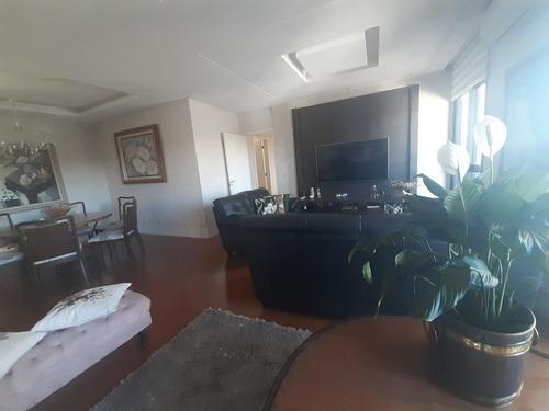 Apartamento Vila Bethania Com 143m² - Ap5817
