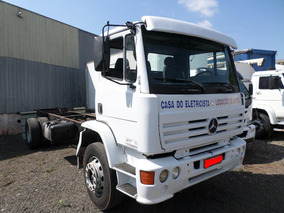 Mb 1420 2003 Toco Chassis 1420 1418 1618 1620 Vw15180 13180