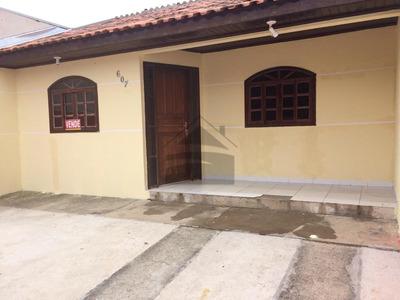 Casa - Campo De Santana - Ref: 1480 - V-1480