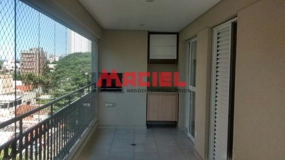 Locação - Apartamento - Abruzzo - Vila Adyana - Sao Jose Dos - 1033-2-67529