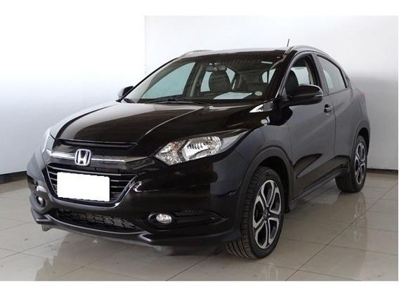 Honda Hr-v 1.8 Ex Preto 16v Flexone 4p Aut. 2016
