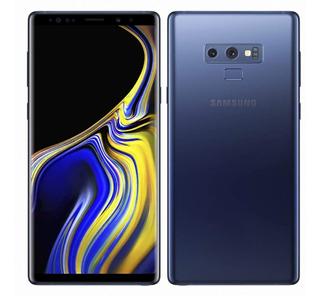 Samsung Galaxy Note 9 128gb | 6gb Nuevo Sellado Libre Msi