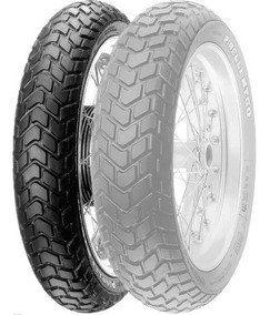 Pneu Dianteiro 90/90-19 Pirelli Mt60 52p Nxr 125 150 Bros