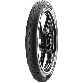 Pneu Pirelli 60 100 17 Super City Dianteiro Biz 100/25 Pop