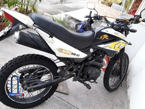 Vendo Moto Ics 200 Tipo Cross