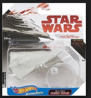 Hot Wheels Star Destroyer Star Wars