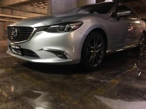 Mazda Mazda 6 2.5 I Grand Touring Plus At 2016
