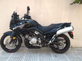 Suzuki V Strom 1000 Muy Buena !!!