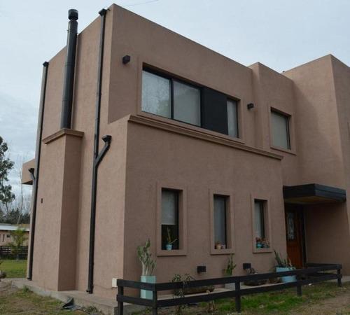 Imagen 1 de 21 de Venta Casa 3 Ambientes Barrio Semicerrado Parque Sakura Exaltación De La Cruz