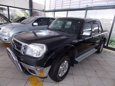 Ford Ranger 3.0 Limited 4x4 Cd Preta 16v Tde 4p Manual 2011