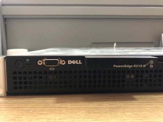 Dell Servidor Poweredge R210 Ll