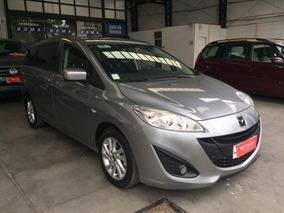 Mazda 5 Full Automatico Nueva 7.900 Km Año 2017