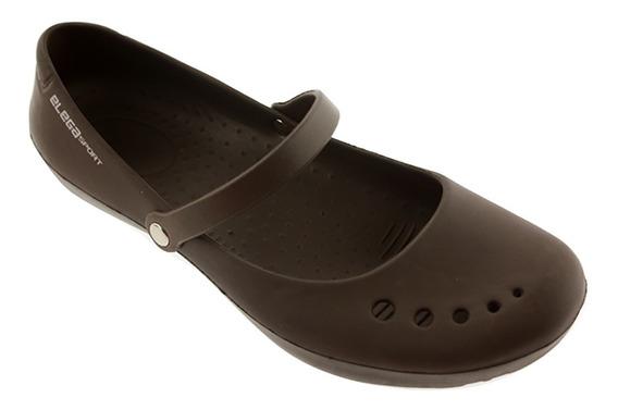 Zapato De Dama Comodo De Varios Colores Sv-010