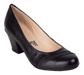 Zapato Classic Comfort 16 Hrs Mujer Negro - M750