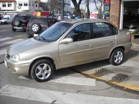 Chevrolet Corsa Classic--2008--super--full--naf --champagne