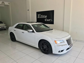 Chrysler 300c 3.6 L V6 2012