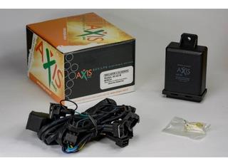 Emulador De Inyectores Para Gnc Multipunto Japon Toyota Axis