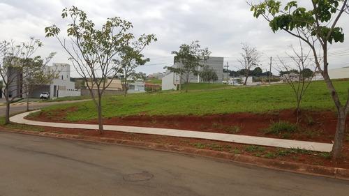 Imagem 1 de 3 de Venda - Terreno Em Condomínio - Loteamento Residencial Mac Knight - Santa Bárbara D'oeste - Sp - M5281