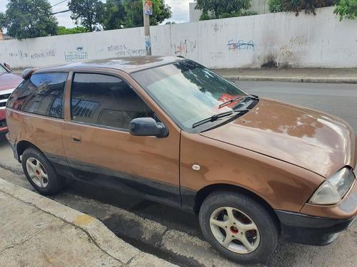 Suzuki Forsa 2  Forsa 2 2