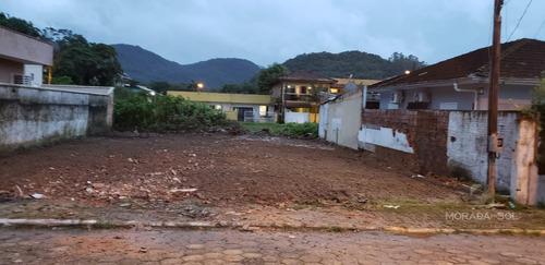 Imagem 1 de 4 de Terreno À Venda Em Itapema - 3686