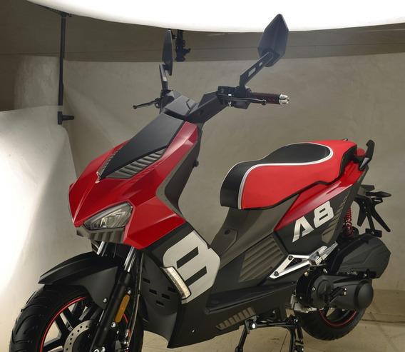 Motocicletas Nuevas Con Motor De 50cc Tipo Falcon