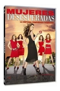 Desperate Housewives Amas De Casa Desesperadas Temporada 7