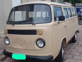 Volkswagen Kombi 1989
