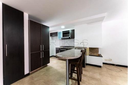 Apartamento En Venta En Bogota Belalcazar-teusaquillo