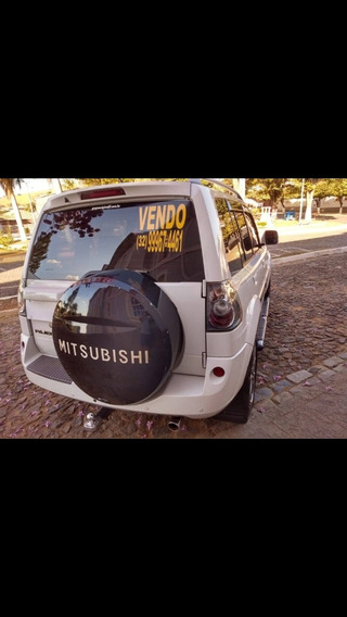 Mitsubishi Pajero Tr4 2.0 Flex Aut. 5p 2014