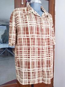 Camisa Moda Urbana Casual Geoffrey Bene T/xl