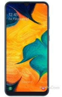 Samsung Galaxy A30 Como Nuevo