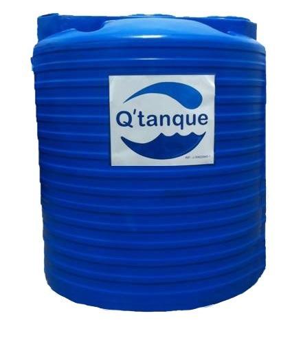 Tanque Para Agua De 5000 Litros Australiano