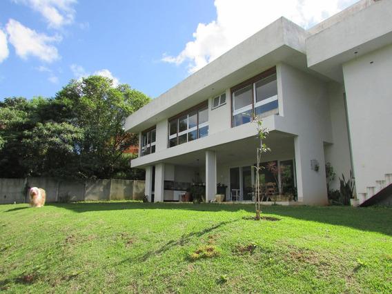 Casa Em Condominio Na Granja Viana - Ca14702
