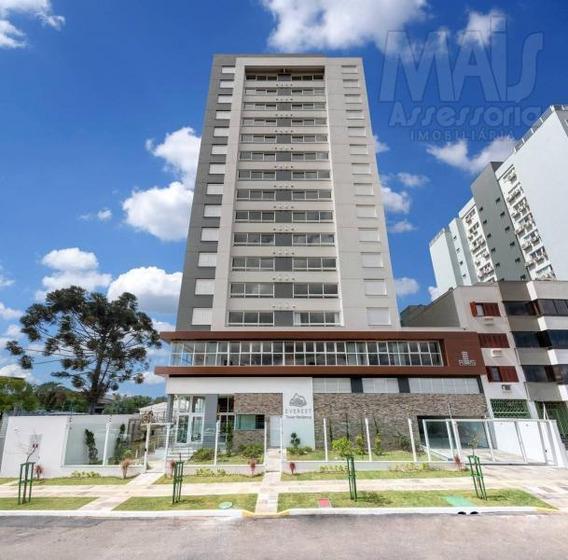 Apartamento Para Venda Em Esteio, Centro, 2 Dormitórios, 1 Suíte, 2 Banheiros, 2 Vagas - Jva2641_2-896273