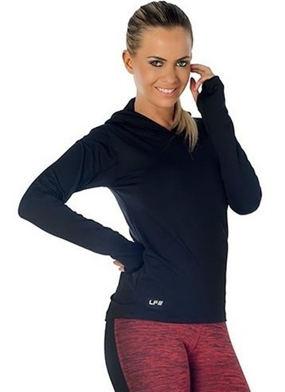 Buzo Fitness Sport Termico - Fitness Point Mujer