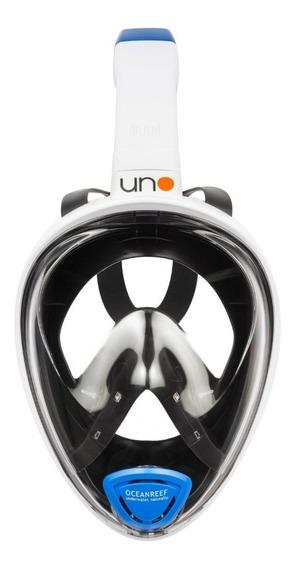 Máscara Aria Uno Ocean Reef Snorkeling, Buceo Envío Gratis!
