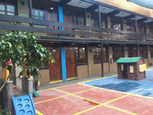 Imagen 1 de 14 de Magnífica Escuela En Venta En Coapa